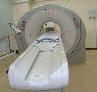 компьютерный томограф Toshiba Aquilion 16, КТ, компьютерная томография