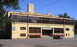 Выставочный комплекс (КВЦ) Евразия Санкт-Петербург, Красота Здоровье Молодость 2010
