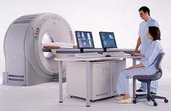 компьютерная томография, кт, Toshiba Aquilion 16