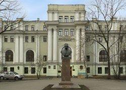 НИИ нейрохирургии им. А.Л. Поленова в Санкт-Петербурге, где сделать МРТ в Петербурге