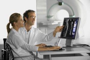 расшифровка МРТ онлайн