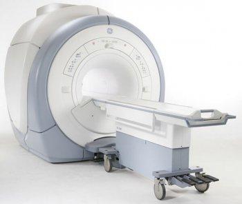 МРТ томограф GE 1.5 Тл