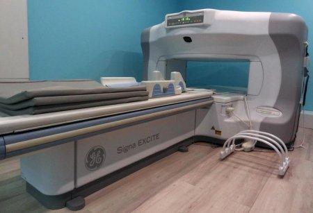 otkrytyi tomograf GE CMRT rentgena 5 spb