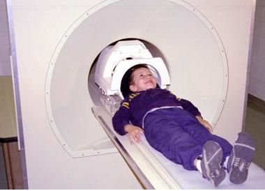 сделать МРТ ребенку мрт детям