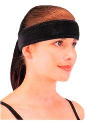 магнитная повязка для головы Santegra, магнитный фиксатор